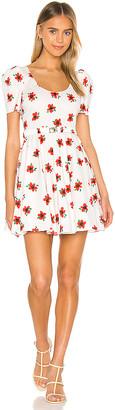 Caroline Constas Nia Dress
