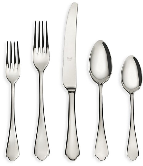 Thumbnail for your product : Mepra Dolce Vita 20-Piece Flatware Set