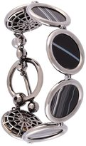 Eddie Borgo circular disc bracelet