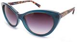 Michael Kors Blue Green Paradise Beach Sunglasses