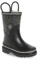 Western Chief Boy's Reflective Waterproof Rain Boot