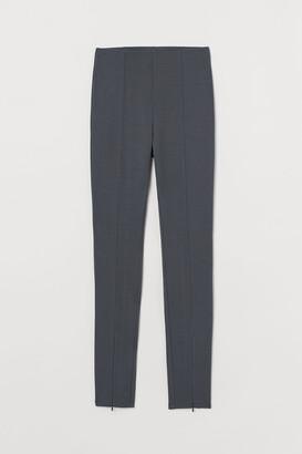 H&M Lyocell-blend Leggings