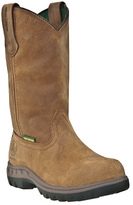 "John Deere Women's Boots 10"" Wellington Waterproof 3204"