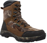 """AdTec Men's 9639 10"""" Waterproof Realtree 400G Camo Boot"""