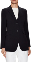 Theory Andorie Admiral Crepe Blazer