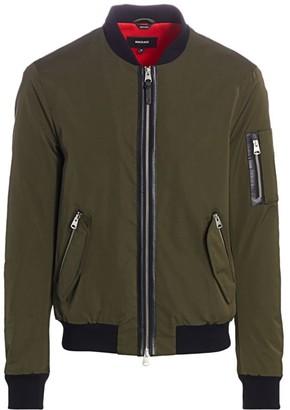 Mackage Ragner Bomber Jacket
