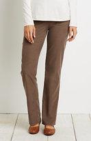 J. Jill Pure Jill Straight-Leg Pincord Pants