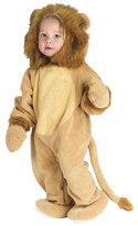 Halloween Cuddly Lion Costume - Baby