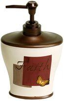 Saturday knight ltd. Saturday Knight, Ltd. Grace Soap Dispenser