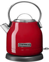 KitchenAid KEK1222 Artisan 1.25L Kettle - Empire Red