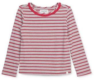 Sovereign Code Girls' Spice Striped Shirt - Little Kid, Big Kid