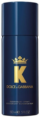 Dolce & Gabbana K By Dolce & Amp, Gabbana Deodorant Spray