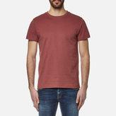 A.p.c. Jimmy Tshirt - Framboise