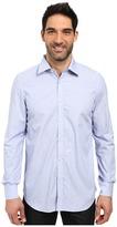Robert Graham Banjo Dress Shirt Men's Long Sleeve Button Up