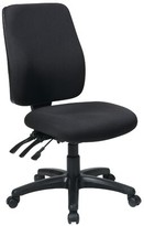 Ash Hathcock Task Chair Symple Stuff Upholstery Color: Transport - Ash, Arms: Not Included