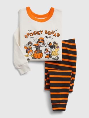 Disney babyGap | Mickey Mouse Halloween PJ Set