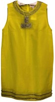 H&M Conscious Exclusive Conscious Exclusive Green Dress for Women