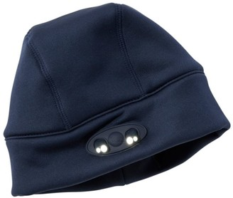 L.L. Bean Kids' Bean's Pathfinder Lighted Beanie