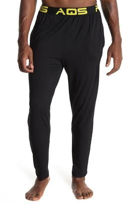Aqs Slim Fit Lounge Pants