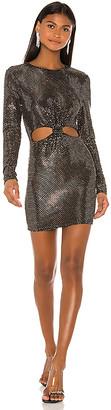 superdown x Draya Michele Lynne Bodycon Dress