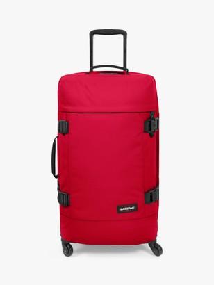 Eastpak Trans4 4-Wheel 70cm Medium Suitcase