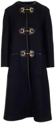 Gucci Horsebit Coat