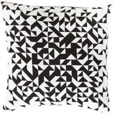 Lulu & Georgia Triangle Splash Pillow