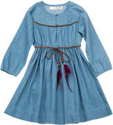 Cupcakes & Pastries Vintage Solid Frock