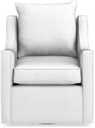 Williams-Sonoma Presidio Swivel Chair