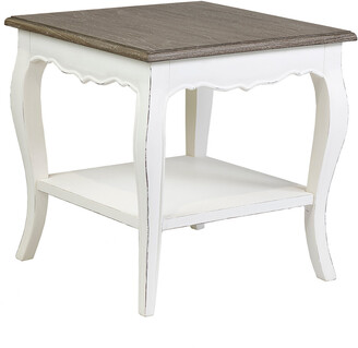 East At Main Robyn Side Table