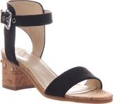 Madeline Women's Glow Block Heel Ankle Strap Sandal