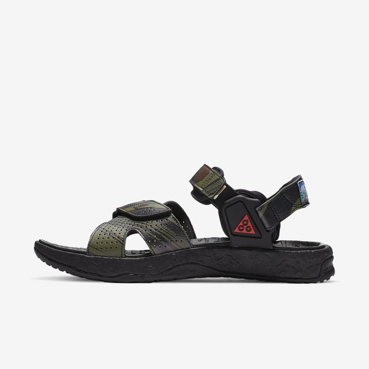 Nike Strap Women's Sandals | Shop the