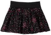 Gymboree Heart Dot Skirt