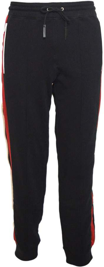 Givenchy Side Stripe Track Pants