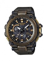 G-shock Mtg Gold Ion-plated Watch