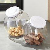 Crate & Barrel OXO ® Pop Jars