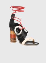 Proenza Schouler Open Toe Sandal