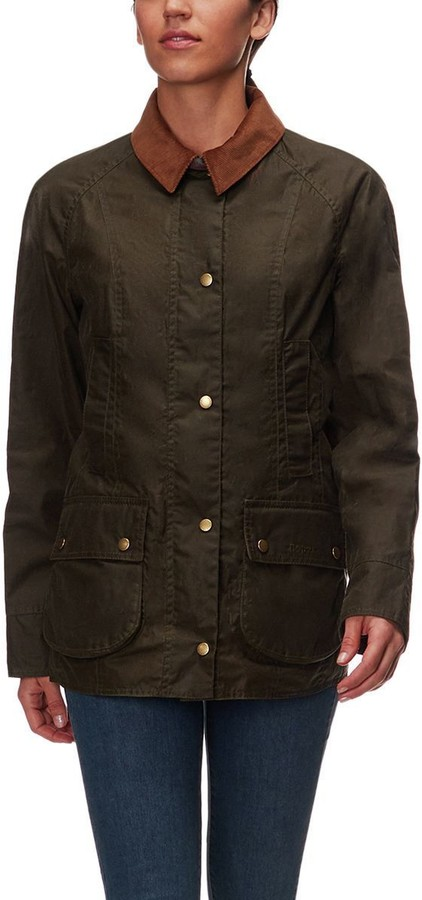 barbour lightweight beadnell