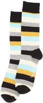 Happy Socks Stripes Crew Socks