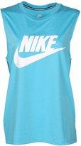 Nike Women's Signal Muscle Sport Casual Tank Top