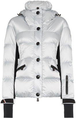 MONCLER GRENOBLE Antabia 6 Feather Down Padded Jacket