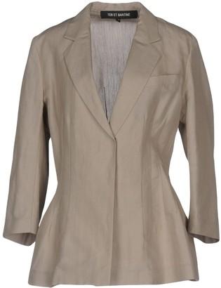 Ter Et Bantine Suit jackets