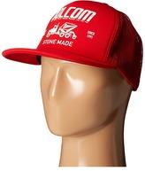 Volcom Mack Cheese Cap