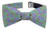 Ted Baker Men's Carnaby Floral Silk Bow Tie