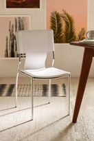Urban Outfitters Finn Vegan Leather Dining Chair