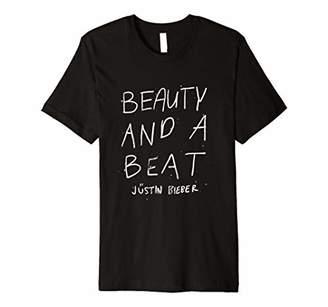 Bravado Justin Bieber Official Beauty & A Beat Premium T-Shirt