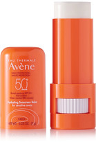Avene Spf50 Hydrating Sunscreen Balm, 7g - Colorless