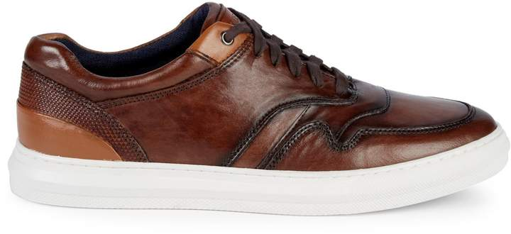 4f86c549587 Classic Leather Sneakers
