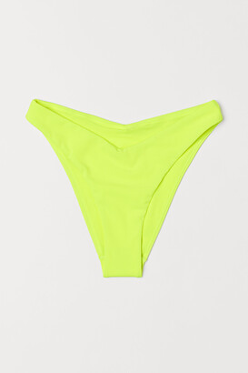 H&M Brazilian Bikini Bottoms