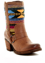 Børn Panarea Geo Woven Harness Boot